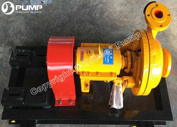 Energy-saving Slurry Pumps