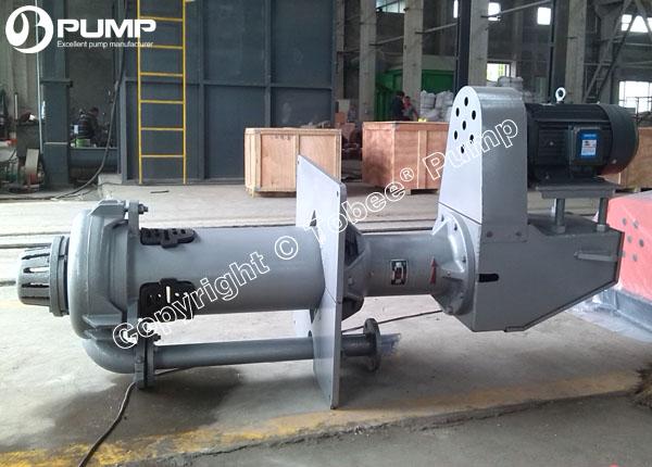 Warman Vertical Sump Pumps