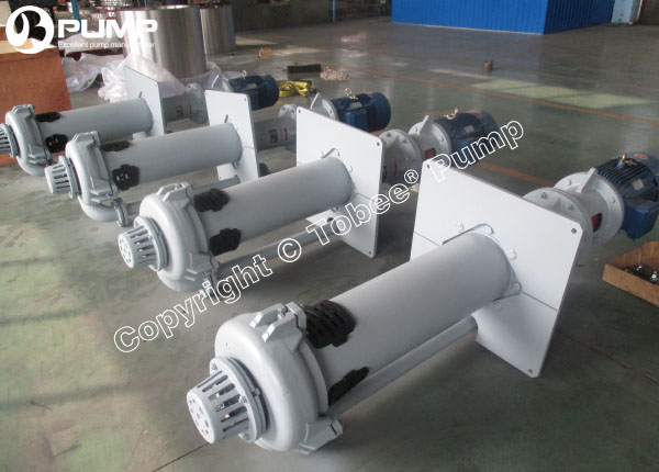 Vertical Sump Pumps China