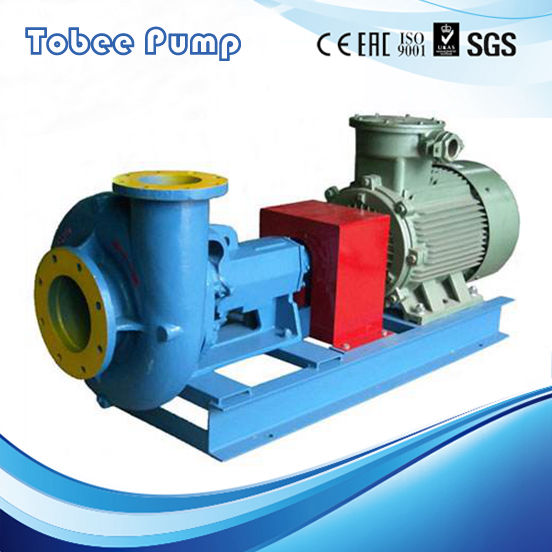 TSB Drilling Mud Sand Pump