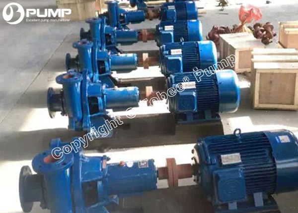 Tobee Sewage Slurry Pumps