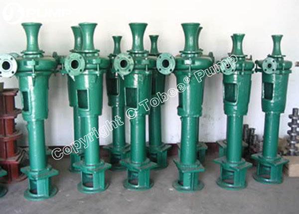 Tobee Vertical Mud Pumps