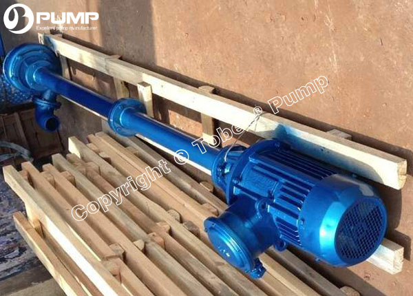 Tobee Vertical Sewage Sand Pumps