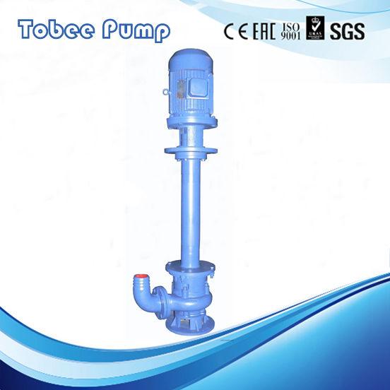 TNL Vertical Sludge Pump
