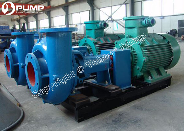 Tobee Mission Sand Pumps