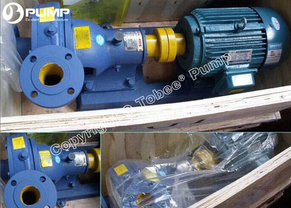 Tobee Horizontal Waste Water Pumps