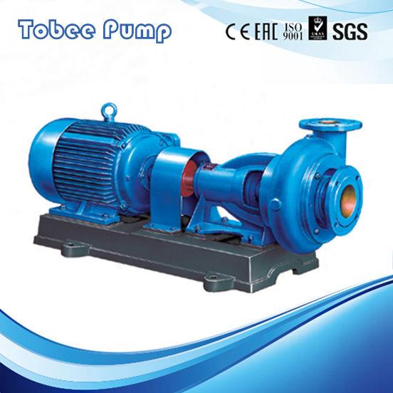 TWD Effluent Pump