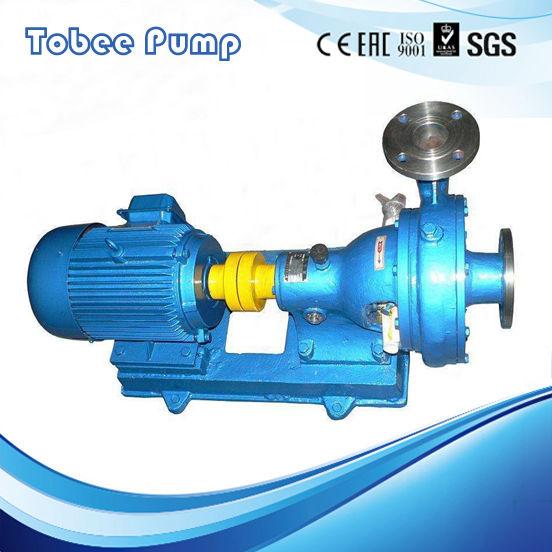 TPW Horizontal Sewage Pump