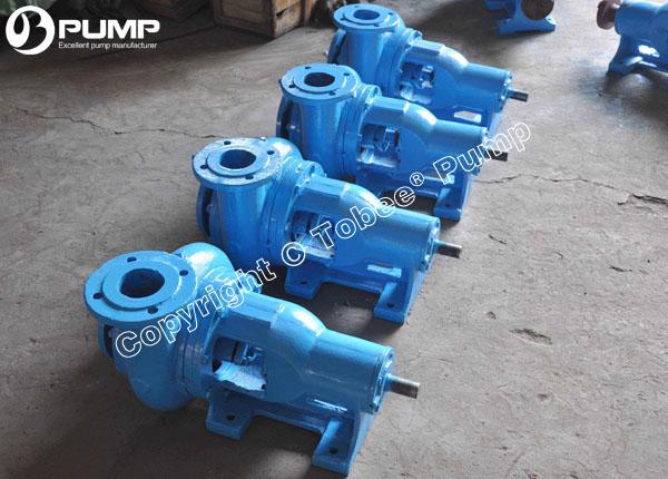 Tobee Stainless Steel Effluent Pumps