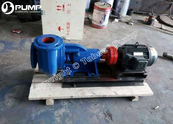 Tobee Centrifugal Effluent Pumps