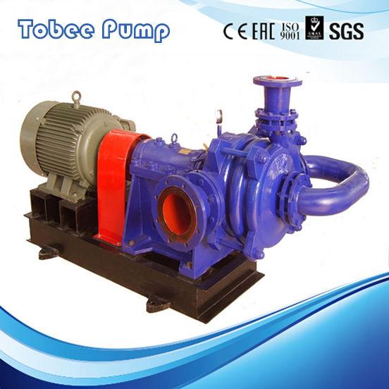 TJW Filter Press Feed Pump