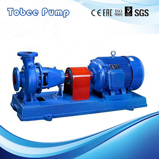 TIR Hot Water Pump