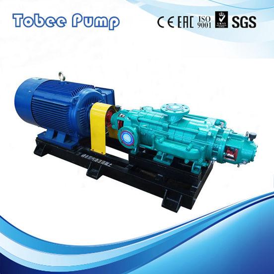 TDP Self-balancing Multistage Pump