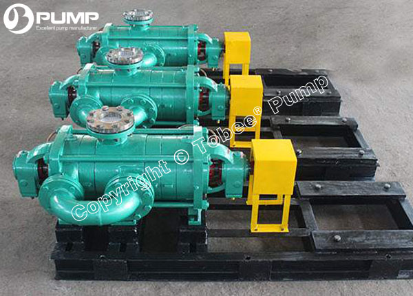 Tobee High Efficiency Multistage Pumps