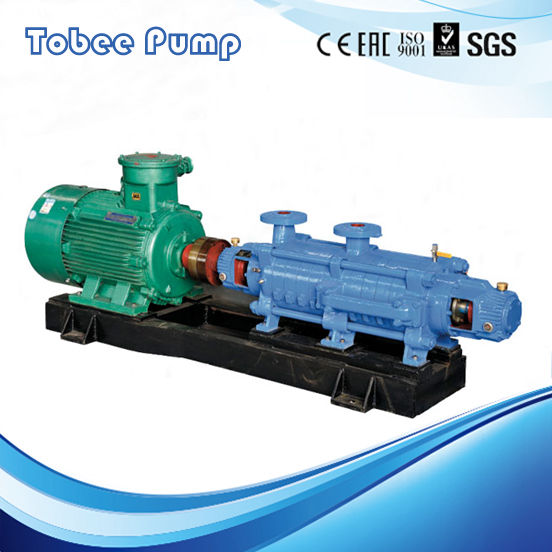 High Temperature Boiler Feeed Water Pumps