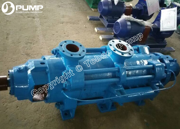 Tobee High Temperature Boiler Feed Water Pumps