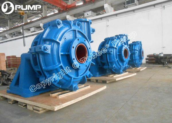 Warman AH Slurry Pumps