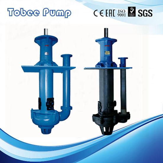 Tobee® TP/TPR » Warman® SP/SPR
