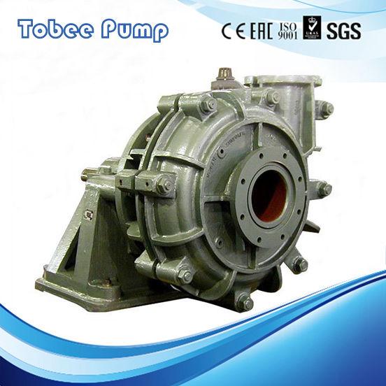 Tobee® TH » AH Pump