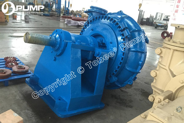 Warman Gravel Pumps Manufacturer