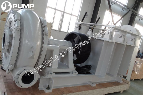 Warman G/GH Gravel Sand Pumps