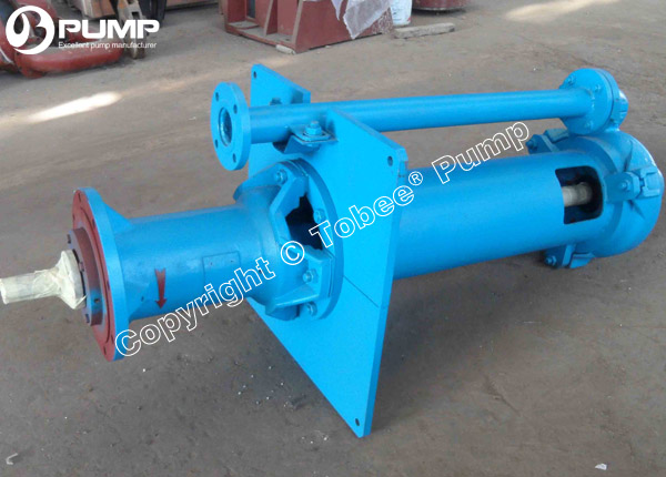 Warman SP/SPR Vertical Slurry Pumps