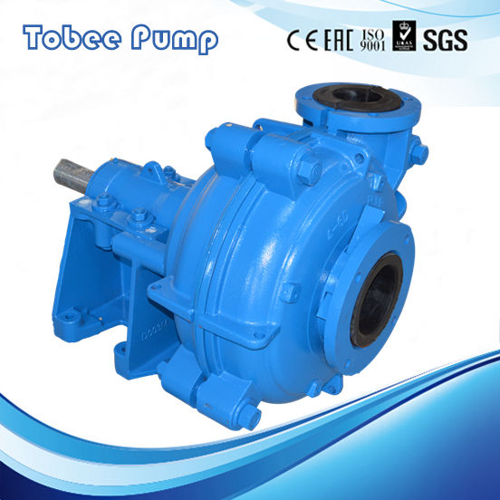 Tobee® THR » AHR Rubber Lined Pump