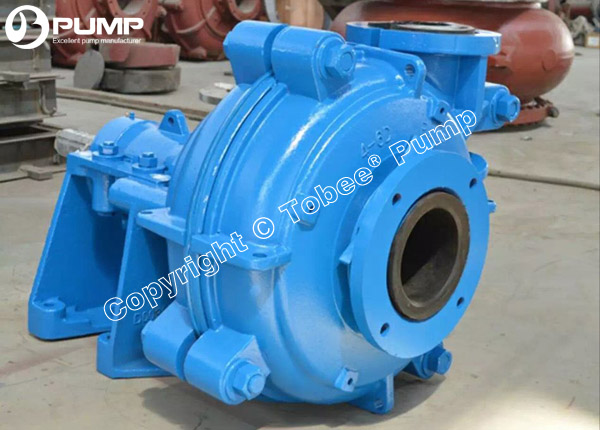 Warman AHR Equivalent Rubber Slurry Pumps