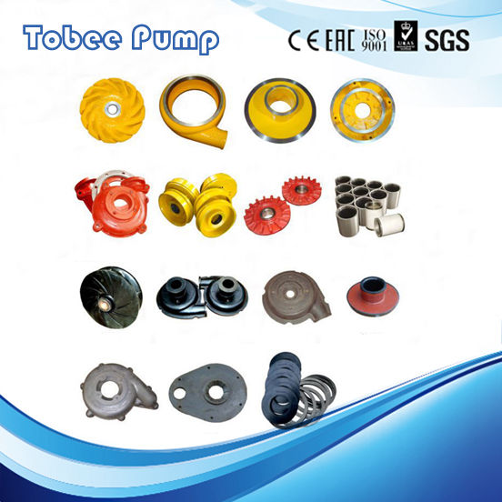 Tobee® » AH Slurry Pump Parts