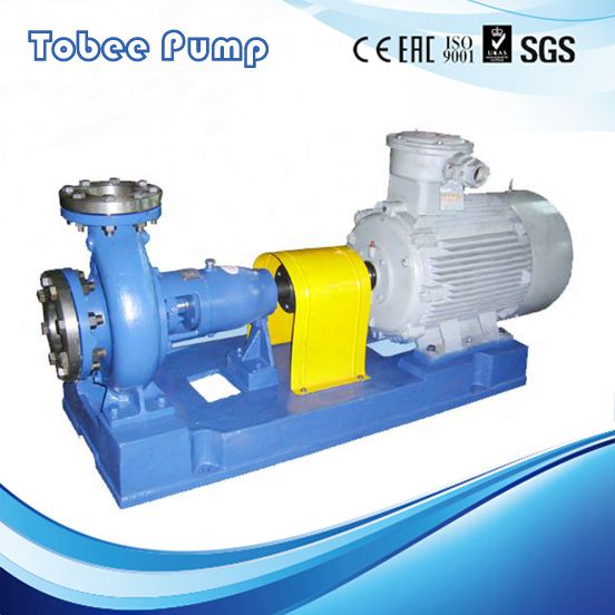 TCZ Chemical Process Pump
