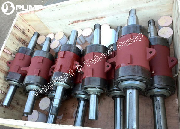 Warman Slurry Pump Bearing Assembly