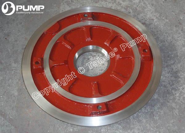Warman Pump Frame Plate Liner Insert