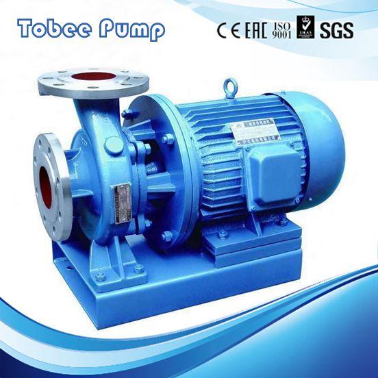 TSW Horizontal Inline Pump