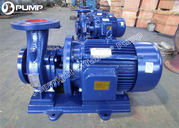 Direct-connected Centrifugal Pumps