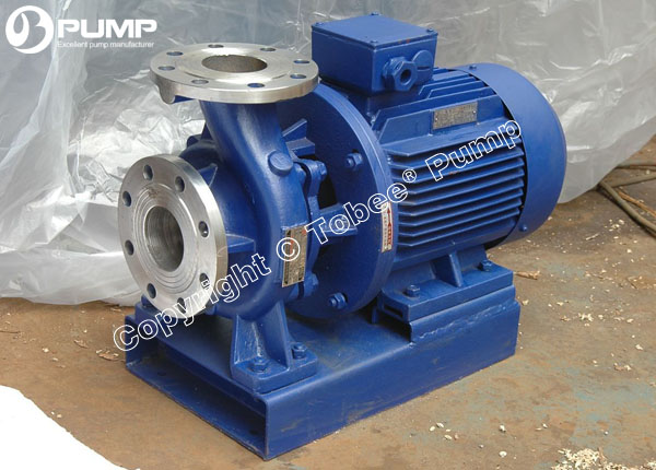 Tobee Horizontal Inline Pumps