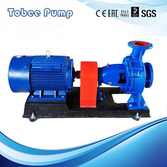 TS Sea Water Pump