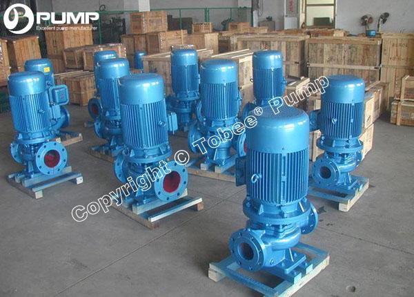 Vertical Sea Water Pumps Manufacturer China