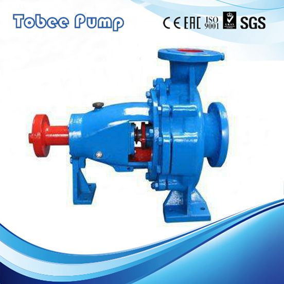 TS Irrigation Water Pump