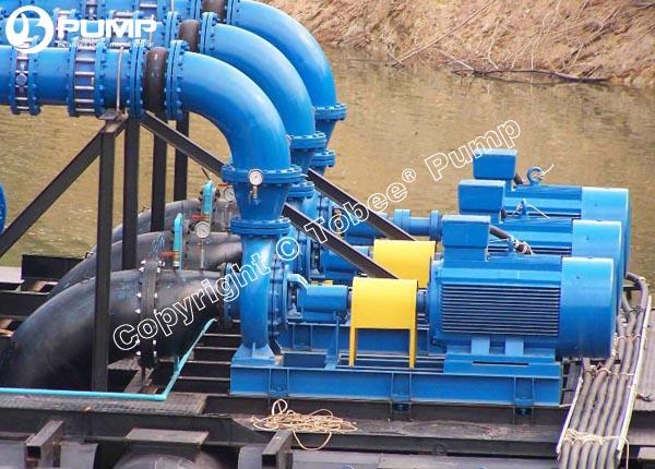 Agricultural irrigation pumps