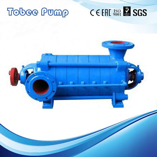 TD Multistage Irrigation Pump