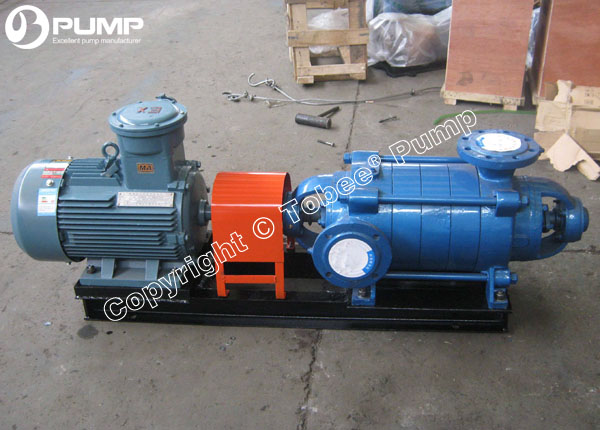 High Pressure Irrigation Pumps