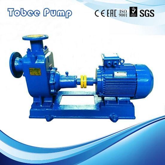 TX Self-priming Irrigation Pump