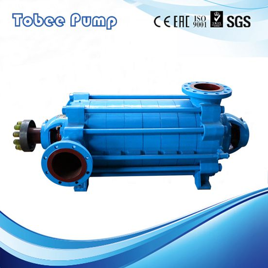 TD Multistage Sea Water Pump