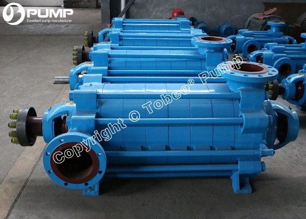 Multistage Sea Water Pumps