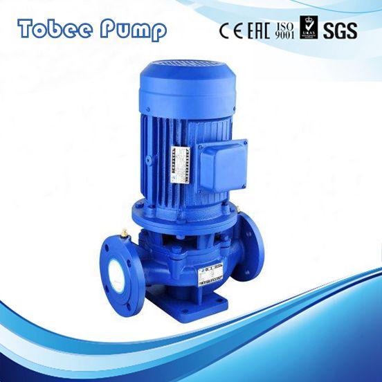 TSG Inline Sea Water Pump