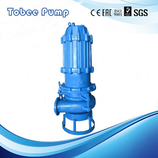 TSQ Submersible Sand Pump