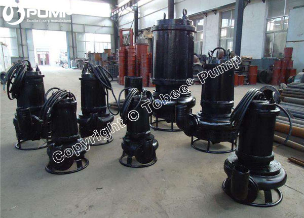 Tobee Submersible Sand Pumps China