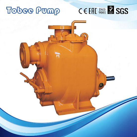 TSP Self-priming Trash Pump