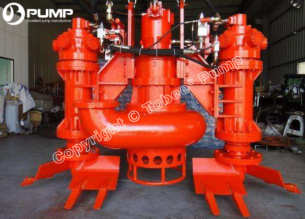 Hydraulic Sand Pumps