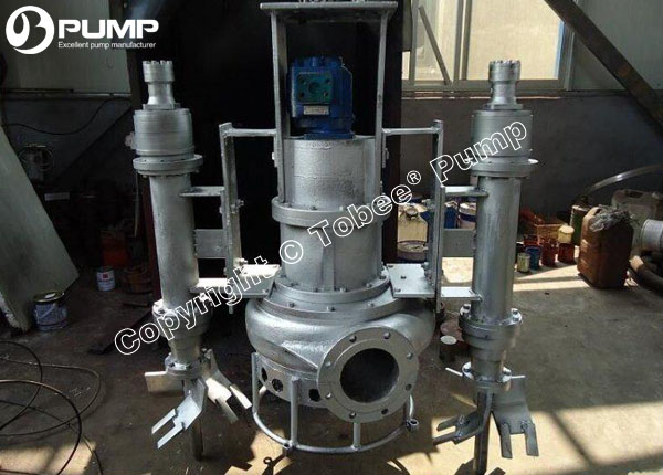 Excavate Hydraulic Slurry Pumps